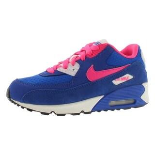 Nike Air Mas 90 2007 (Ps) Running Kid's Shoes - 3 m