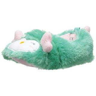 Carters May Slippers Toddler Faux Fur (2 options available)