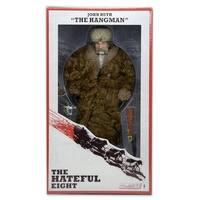 "The Hateful Eight Movie 8"" Action Figure John Ruth "" The Hangman"" - multi"