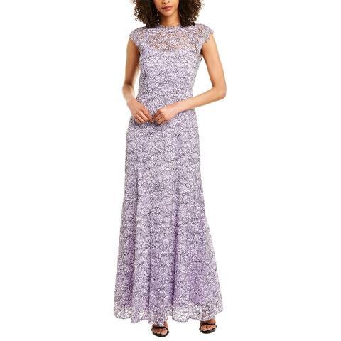 Shoshanna Clarette Gown