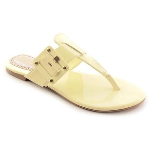 Charles By Charles David Prelude Women Open Toe Synthetic Thong Sandal