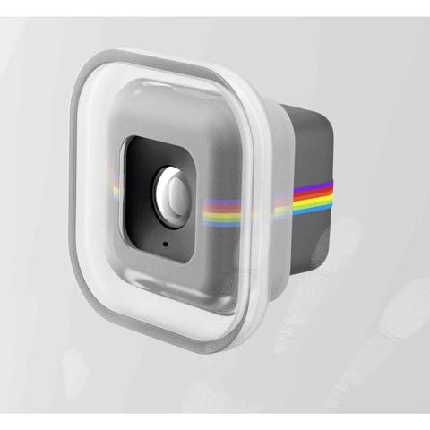 Polaroid Cube & Cube + Eye Suction Mount for Glass, Wall, Table, Fish Tank & More