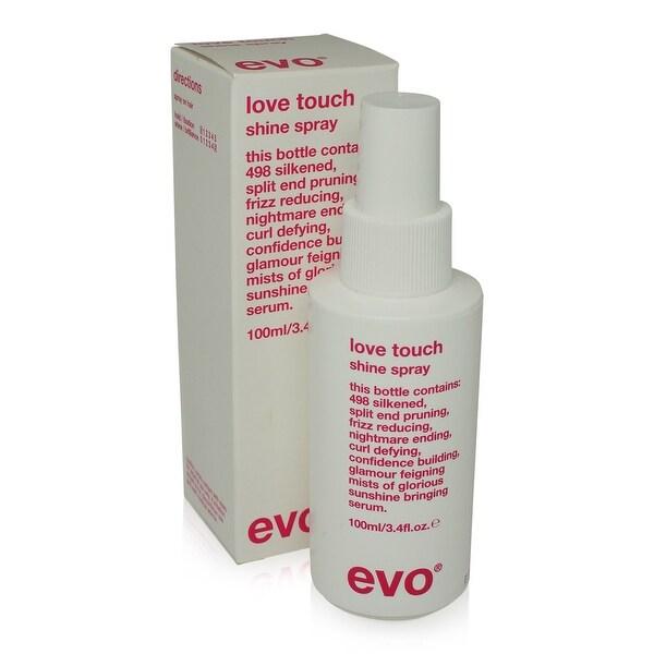 EVO | Love Touch Shine Spray 100ml