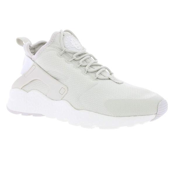 db4a643623ada Shop NIKE Huarache Run Ultra Casual Women s Shoes Size - 7 - Free ...