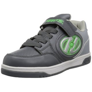 Heelys Kids' Plus X2 Sneaker - 6 medium us little kid