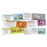 Peanuts Character Building Mini Bb Set