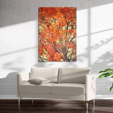 Imagine Art on Acrylic By Robin Delean