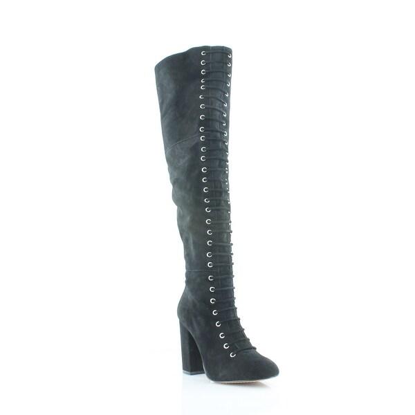 Vince Felana Women's Boots Black - 6