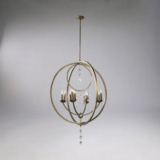 """Cyan Design 2618 47"""" Emilia Sixteen Light Chandelier from the Emilia Collection"""