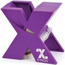 "1.5""X20' Permanent - Assorted Colors - Xyron 150 Create-A-Sticker Machine"