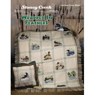 Stoney Creek-Wrapped In Feathers