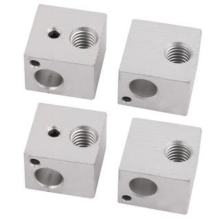 4pcs 16mmx16mmx12mm 3D Printer Aluminum Heater Block for MK8 MK7 Maker Bot|https://ak1.ostkcdn.com/images/products/is/images/direct/8f038ab49478c53b8a1c58960458d447c57ea4df/4pcs-16mmx16mmx12mm-3D-Printer-Aluminum-Heater-Block-for-MK8-MK7-Maker-Bot.jpg?impolicy=medium