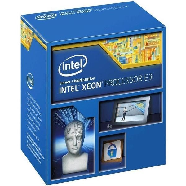 Intel - Server Cpu - Bx80662e31270v5