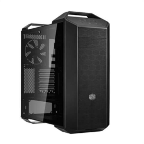 Cooler Master Case MCM-M500-KG5N-S00 MasterCase MC500 2/(2) USB 0xPower Supply Windows Mid-Tower Gray Retail