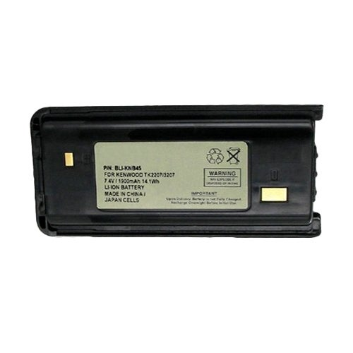 Battery for Kenwood BLI-KNB45 (Single Pack) Replacement Battery
