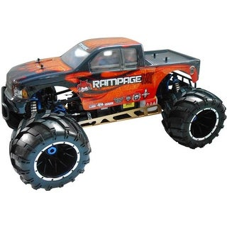 Redcat Racing RAMPAGE-MT-V3-OF Rampage Gas Monster Truck