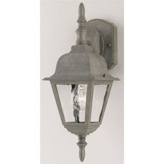 Westinghouse 67851 1 Light Outdoor Wall Sconce