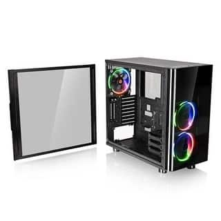 Thermaltake View 31 Rgb Dual Tempered Glass Spcc Atx Mid Tower Tt Lcs Certified Gaming Computer Case With 3 Rgb Led Ring|https://ak1.ostkcdn.com/images/products/is/images/direct/8f0c6d19c76333fc9fe81cb291bc9505a67cd1ff/Thermaltake-View-31-Rgb-Dual-Tempered-Glass-Spcc-Atx-Mid-Tower-Tt-Lcs-Certified-Gaming-Computer-Case-With-3-Rgb-Led-Ring.jpg?impolicy=medium