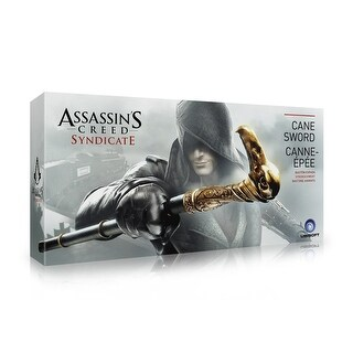 Assassin's Creed Syndicate Jacob's Role Play Cane Sword - multi