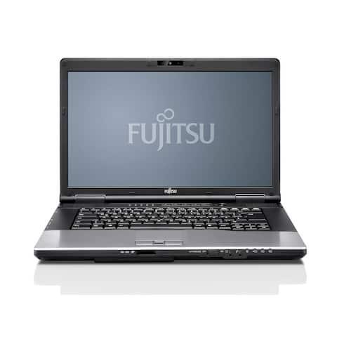 "Fujitsu Lifebook E752 15.6"" Laptop Intel Core I7-3540M 3.0G 8G RAM 480G SSD DVD WIFI Windows 10 Home (Refurbished A Grade)"