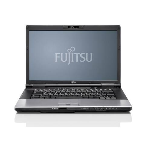 "Fujitsu Lifebook E752 15.6"" Laptop Intel Core I7-3540M 3.0G 8G RAM 512G SSD DVD WIFI Windows 10 Home (Refurbished A Grade)"