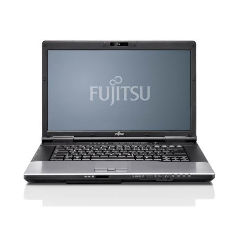 "Fujitsu Lifebook E752 15.6"" Laptop Intel Core I7-3612QM 2.1G 8G RAM 1T SSD DVD WIFI Windows 10 Home (Refurbished A Grade)"