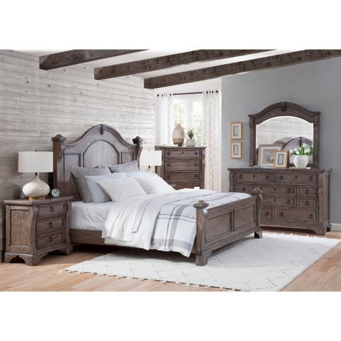 Traditions 6-Piece Bedroom Set by Greyson Living
