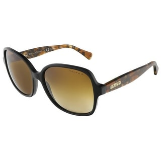 Ralph Lauren RA5186 1343T5 Havana Square sunglasses