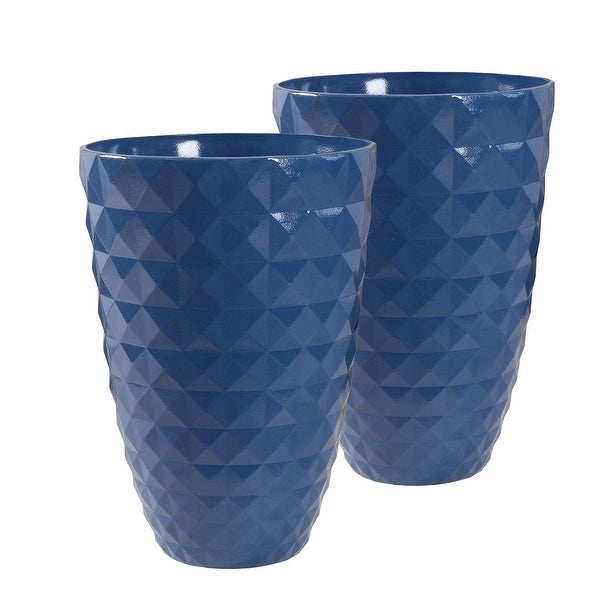 Lily Large 2-Piece Planter Set. Opens flyout.