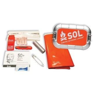 """Adventure Medical Kits SOL Traverse SOL Traverse"""