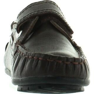 Venettini Boys 55-Samy Dress Casual Loafers Shoes
