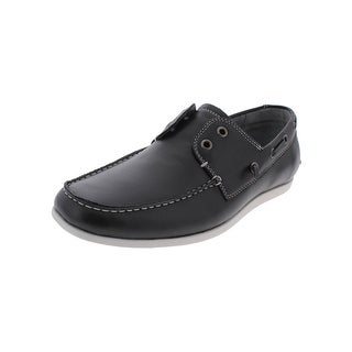 Madden Mens M-Gunta Casual Shoes Loafers Low Top