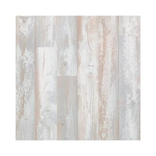 "Mohawk Industries BLC16-PIN 7-1/2"" Wide Laminate Plank Flooring - Textured Pine"