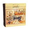Country Sampler Church Bazaar 550-Piece Puzzle - Thumbnail 0