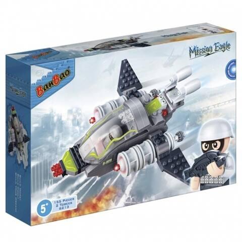 Combat Fighter (155 Pcs)