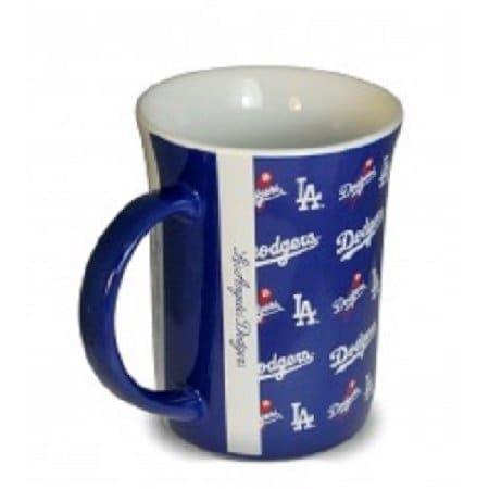 Los Angeles Dodgers Line Up Mug