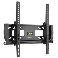 "Mount-It! Lockable Anti Theft Tilt TV Security Wall Mount fits 32"" - 55"" flat screen LCD LED Plasma TVs, up to 99 lbs (MI-2244T)"
