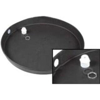 """Camco 11260 Drain Pan 20"""", Plastic"""