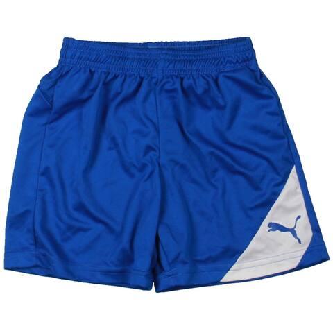 Puma Boys Shorts Fitness