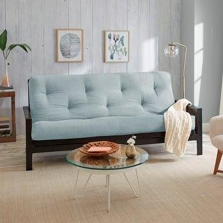 Porch & Den Owsley Queen-size 10-inch Futon Mattress