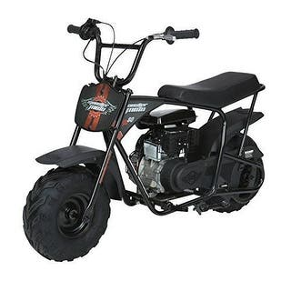 Monster Moto Classic Mini Bike - Black & Red Classic Mini Bike Black and Red 80cc|https://ak1.ostkcdn.com/images/products/is/images/direct/8f1a1f1d510b2976f53b7fcbdf9a8aa1c075236a/Monster-Moto-Classic-Mini-Bike---Black-%26-Red-Classic-Mini-Bike-Black-and-Red-80cc.jpg?impolicy=medium