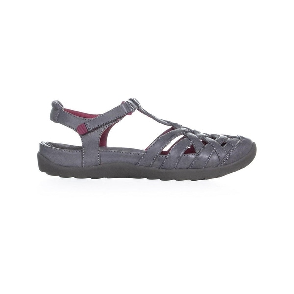 Bare Traps Womens Florrie Closed Toe