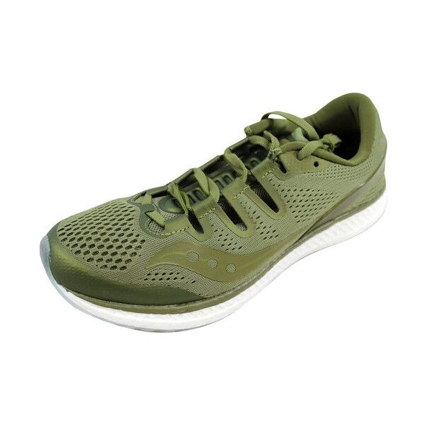 saucony ride 5 mujer olive