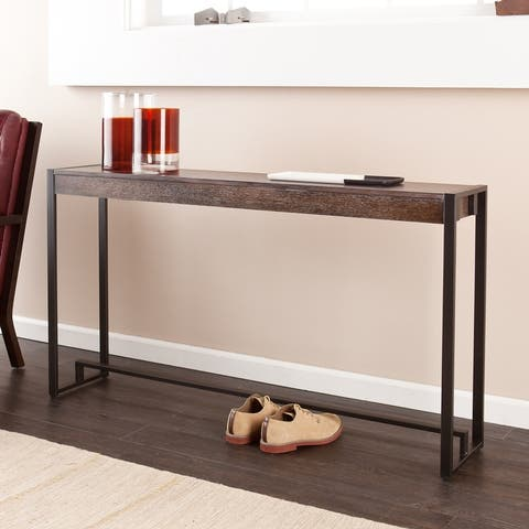 Holly & Martin Macen Console Table