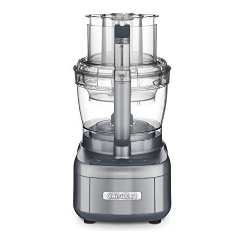 Cuisinart 13 Cup Food Processor With Dicing Cuisinart 13 Cup Food Processor With Dicing