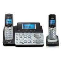Vtech DS6151 + DS6101 Expandable Corded/Cordless Phone