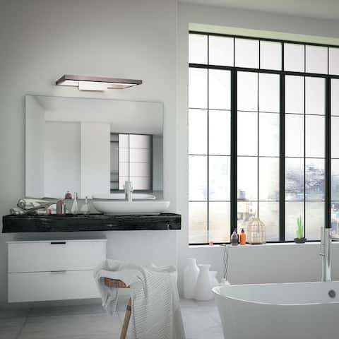 View LED 3-CCT Bathroom Vanity or Wall Light