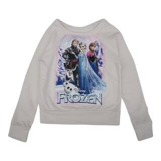 Disney Little Girls Bone White Frozen Character Print Long Sleeve Sweater 5-16|https://ak1.ostkcdn.com/images/products/is/images/direct/8f2065d960f13b370e51e69c98b99a7ecc5e832d/Disney-Little-Girls-Bone-White-Frozen-Character-Print-Long-Sleeve-Sweater-5-16.jpg?impolicy=medium
