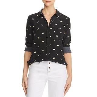 Rails Womens Kate Button Down Shirt