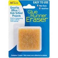 Glue Runner Eraser-